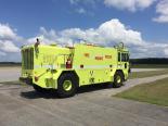 RWI Firetruck