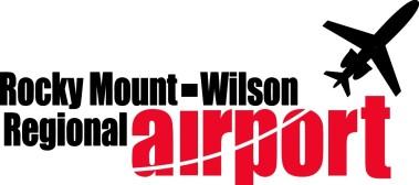 B&R Rocky Mount Wilson Airport Logo JPEG